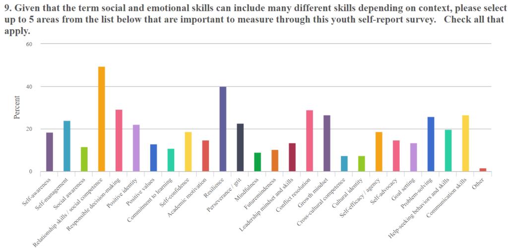 developmental relationships survey 2