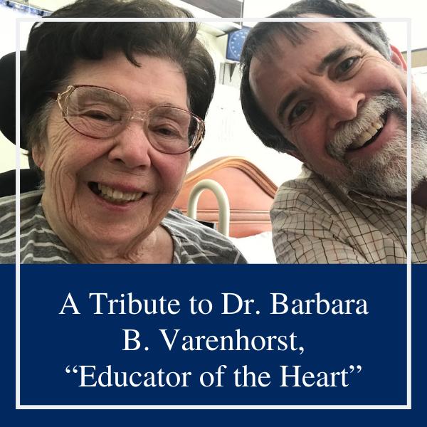 Dr. Barbara B. Varenhorst